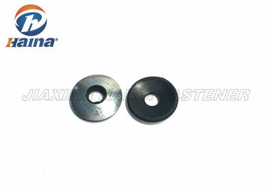 चीन EPDM Rubber Flat Washers Galvanized Black Color Steel For Self Drilling Screw फैक्टरी